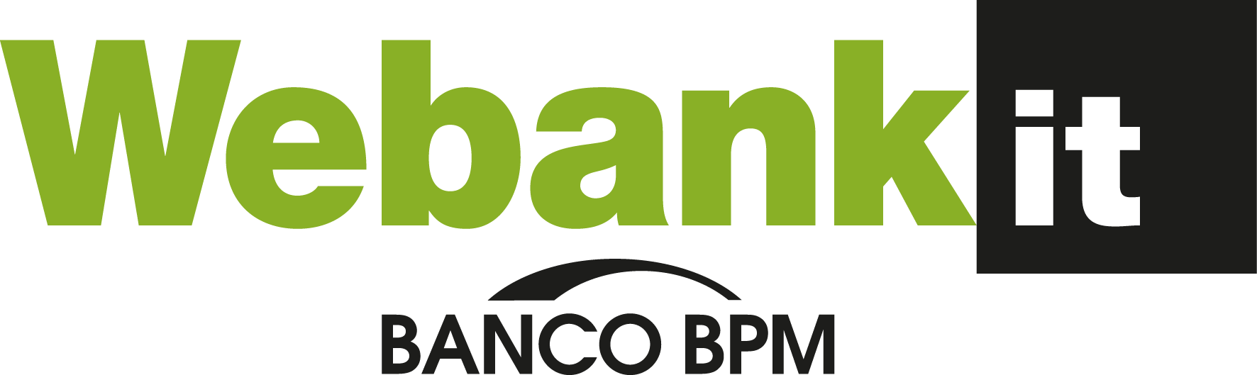 WEBANK – BANCO BPM SPA